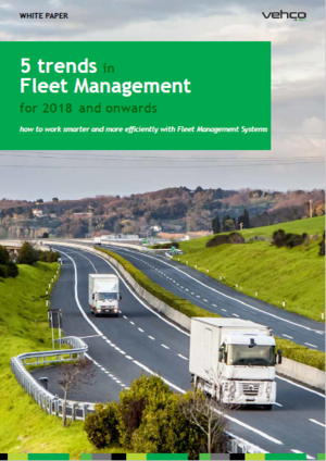 How to work smarter and more efficiently with Fleet Management Systems